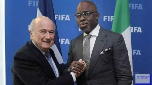 Has The Youth And Sports Minister Sacked The NFF Board? (UPDATED)